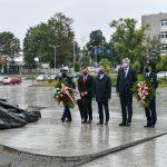 Plac Pamięci Narodowej
